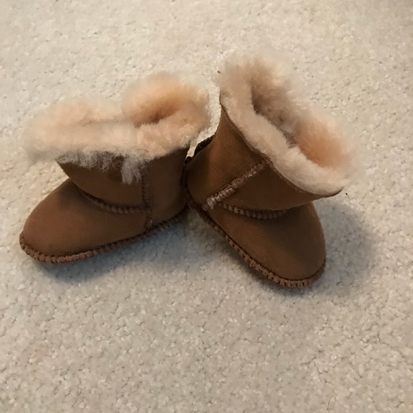 BearPaw Shoes | Baby Bearpaw Boots Size